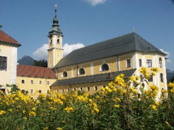 Karmelitenkloster Birkenwerder